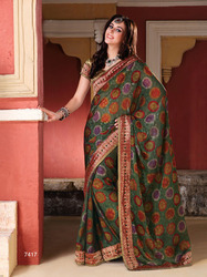 Latest Collection Sarees