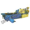 Scrap Baling Machines