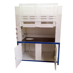 Laboratory Fume Chambers