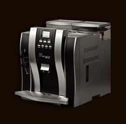 Cafe Coffee Vending Machine