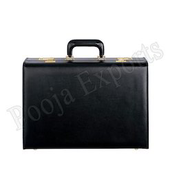 Leather Briefcase Bag ( Product Code: PB102)