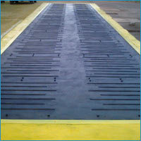 Electronic Mechanical Weighbridge