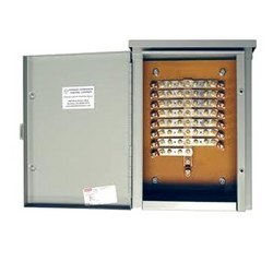 Anode Junction Box