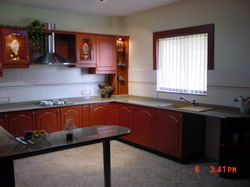 Open Kitchens Design
