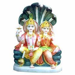 Laxmi Vishnu Statues