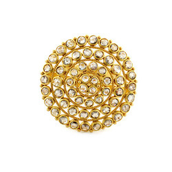 Designer Indian Diamond Rings