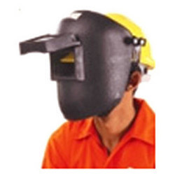 Tough Hatwelding Face Shield Attachment