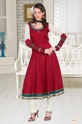 Anarkali Churidar Salwar Suits Online