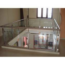 Glass Railing 87