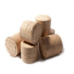 Recycled Briquettes
