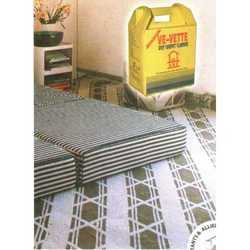 dry carpet cleaner
