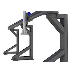 Pick and Place Gantry System