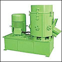 agglomerator machinery