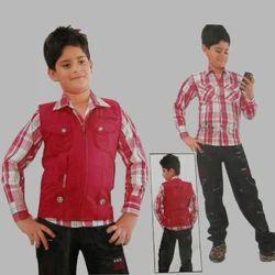 Kids Full Length Suit