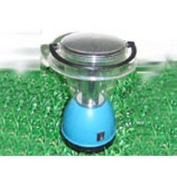 Solar Portable Emergency Light