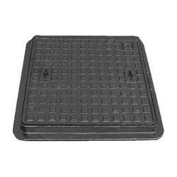 Cast Iron Manhole Covers