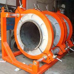 Thermoplastics Pipe Welding Machine