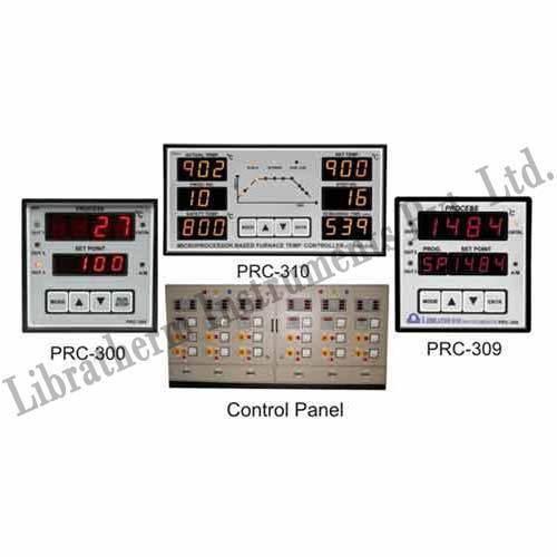 Microprocessor Based PID Temperature Controller