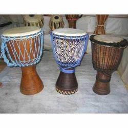 Jumbo Drums