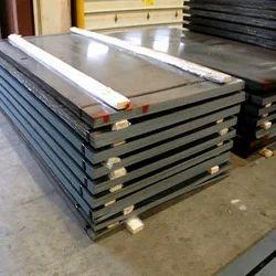 Japanese Mild Steel Plates
