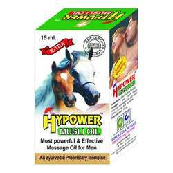 High power musli (Homeopathic Medicin)
