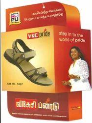 Vkc Chappals Models