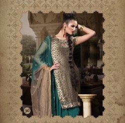 Print Salwar Suits