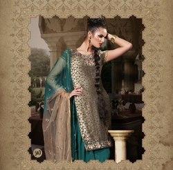 Print Salwar Suits
