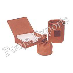 Leather Corporate Gifts (Product Code: GD004)