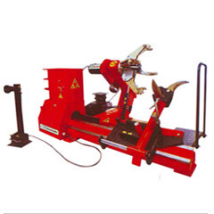 Truck Tyre Changer