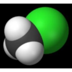 Monochloromethane