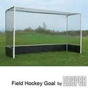 Hockey Goal Post