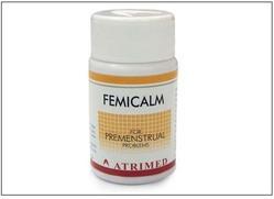 Femicalm Capsules