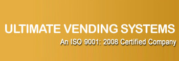 Ultimate Vending Systems
