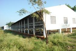 Our Infrastructural Facilities