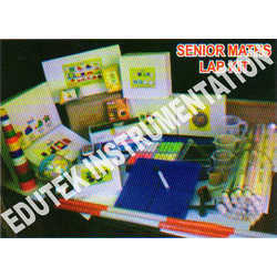 Senior Maths Lab Kit