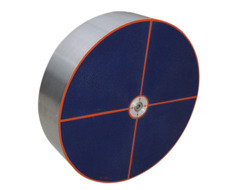 Silica Gel  Rotor
