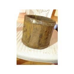 Wooden Pot Conservation Services