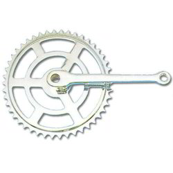 Chain Wheel & Crank Set