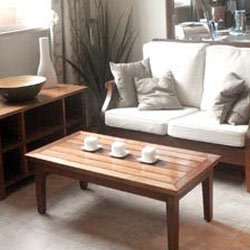 Wooden Contemporary Furniture