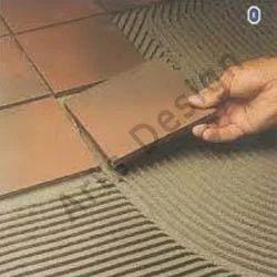 Tile Adhesives