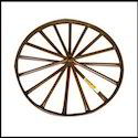 Cycle Rickshaw Pipe Rims