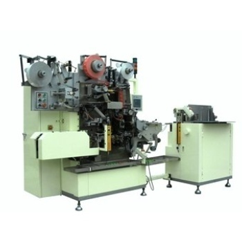 Gaur Gum Packing Machine