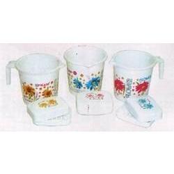 mug and soap case