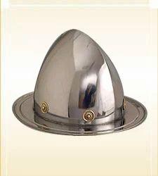 Armour Helmet Cabasset Deluxe