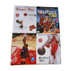 Basket Ball Board Regular Quality
