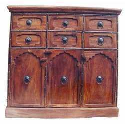 Chest Drawers M-1838
