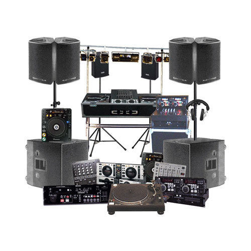 Yamaha Dj Sound System Price India