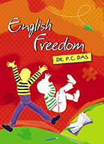 English Freedom Class Viii