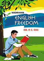 Madhyamik English Freedom